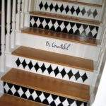 Down Earth Style Funky Staircase