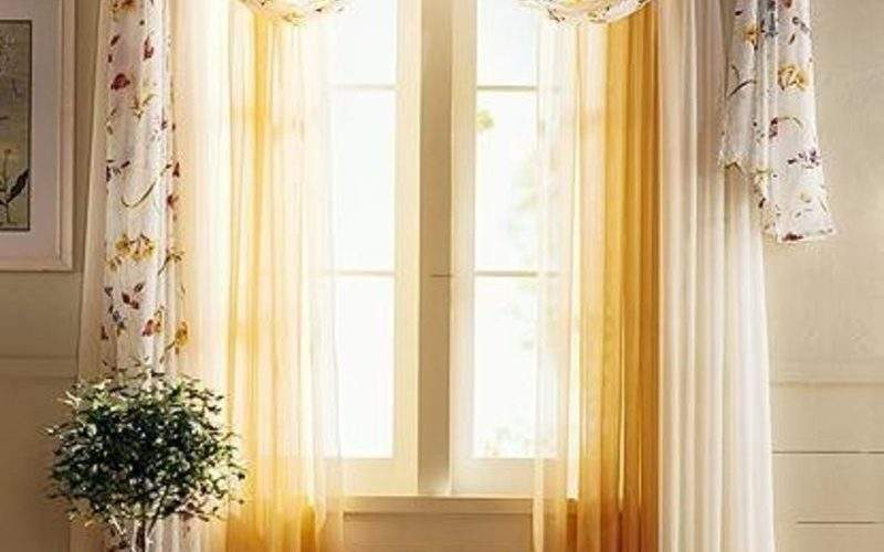 Drapery Curtain Ideas Living Room Design