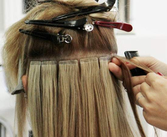 Dream Hair New Balayage Extensions