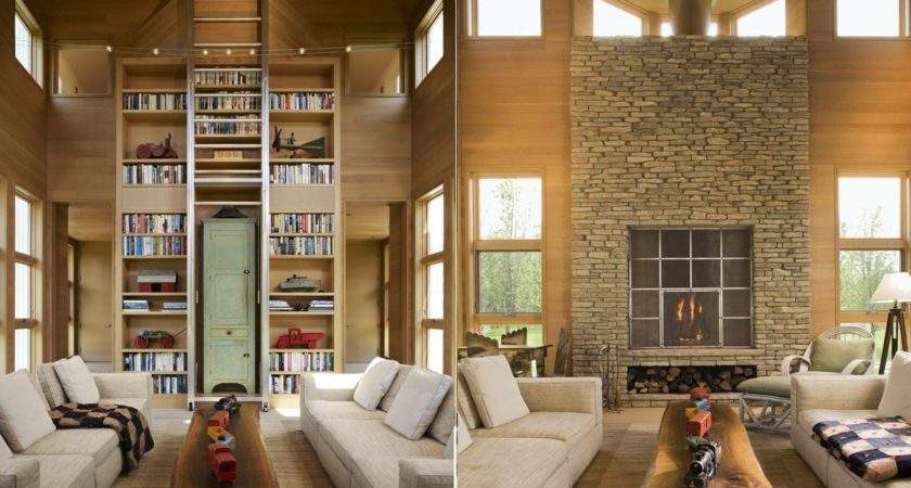 Dream House Warm Practical Interactive Interior