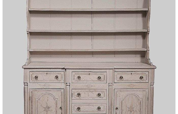 Dresser Lovely White Welsh Sale