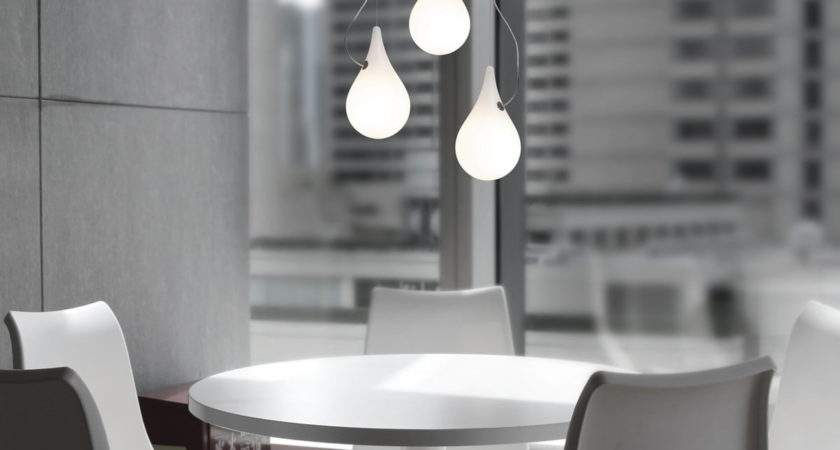 Drop Led Pendant Lamp Next Home