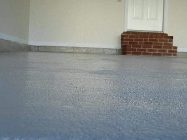 Dulux Garage Floor Paint Kit Review