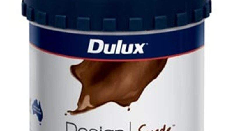 Dulux Suede Effects Sample Pot Bunnings Warehouse
