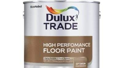 Dulux Trade High Performance Floor Paint Colours
