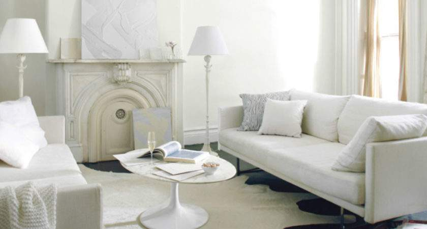 Durable Paint White Walls Without Fear Michelle Yorke