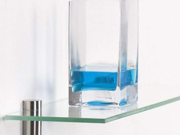 Duraline Glass Shelves Hobby Products