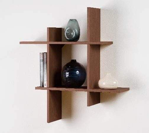 Duraline Shelves Walnut Hobby Products