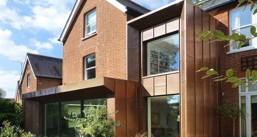 Ealing Extension Architects