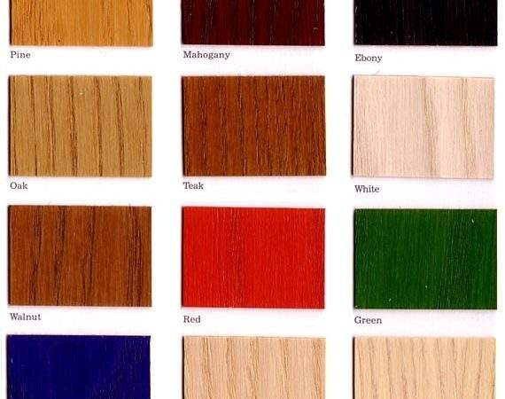 Earthborn Woodstain Interior Paint