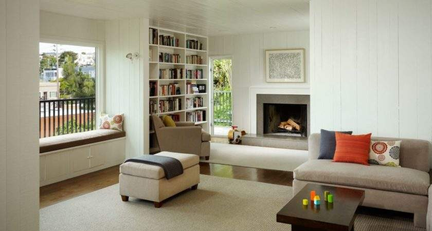 Easy Beautiful Living Rooms Home Design