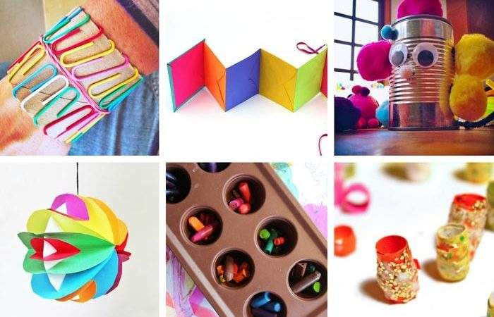 Easy Creative Projects Kids Babble Dabble