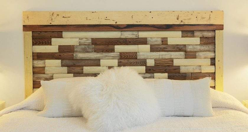 Easy Diy Headboards Home Decor Decorating