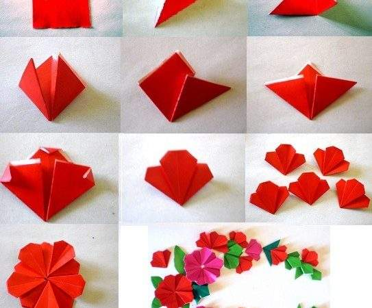 Easy Diy Papercraft Ideas Origami Quilling