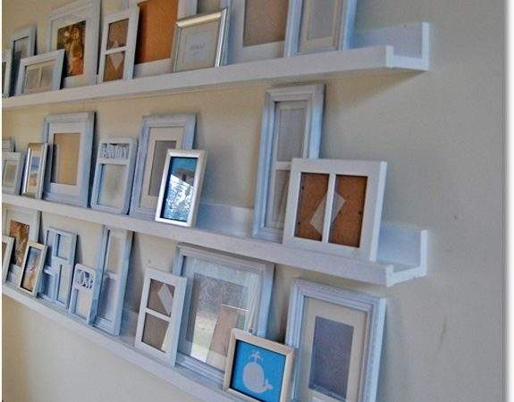 Easy Diy Shelf