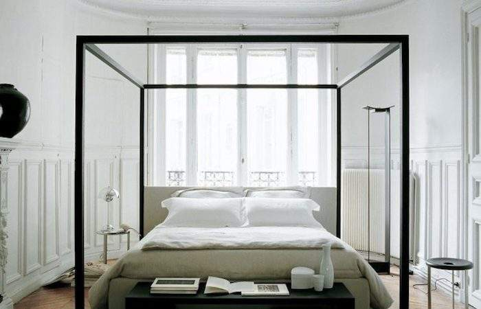 Easy Pieces Four Poster Canopy Beds Remodelista