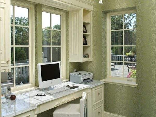 Easy Ways Organize Your Cluttered Home Office