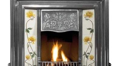 Edwardian Fireplace Suite Package