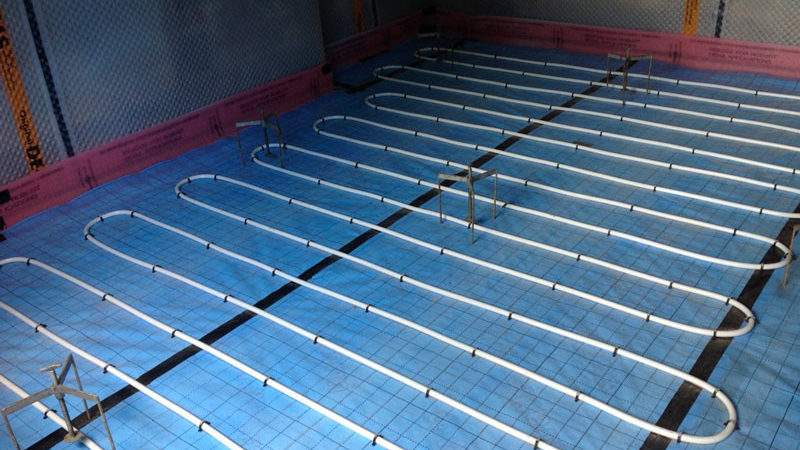 Electric Water Underfloor Heating Pros Cons