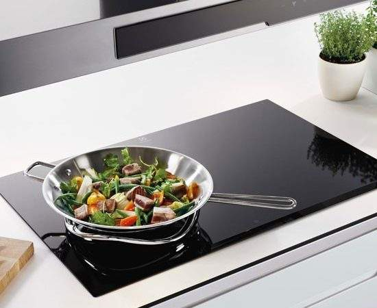 Electrolux Infinitepure Induction Hobs Best