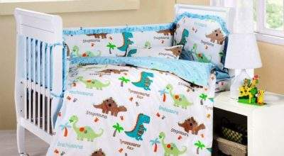 Elegant Dinosaur Nursery Bedding Colors Ideas