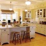 Elements Victorian Kitchen Designs New Way