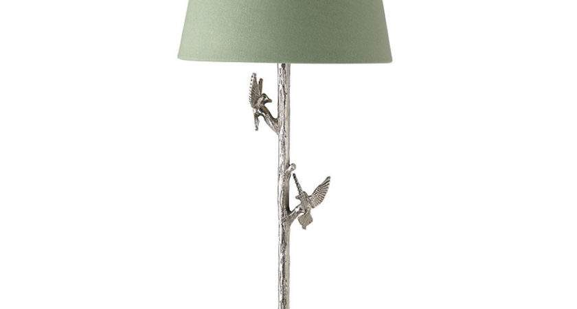 Endon Bird Table Lamp Next Day Delivery