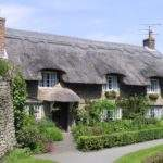 English Country Cottages Pinterest