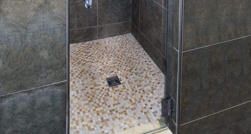 Essential Water Management Tiled Showers Schluter