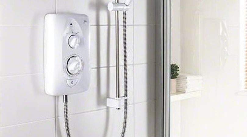 Essentials Fitting Your Electric Shower