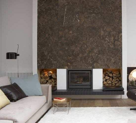 Exceptional Fireplace Walls Ideas Feature