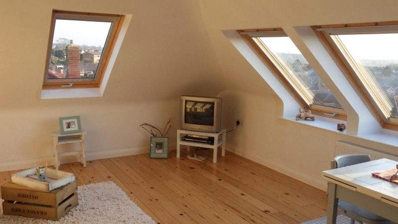 Exmouth Loft Conversions Attic Designs