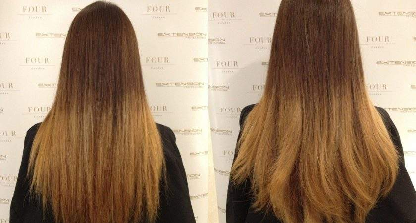 Extension Professional Pro Volume Hair Extensions Quick