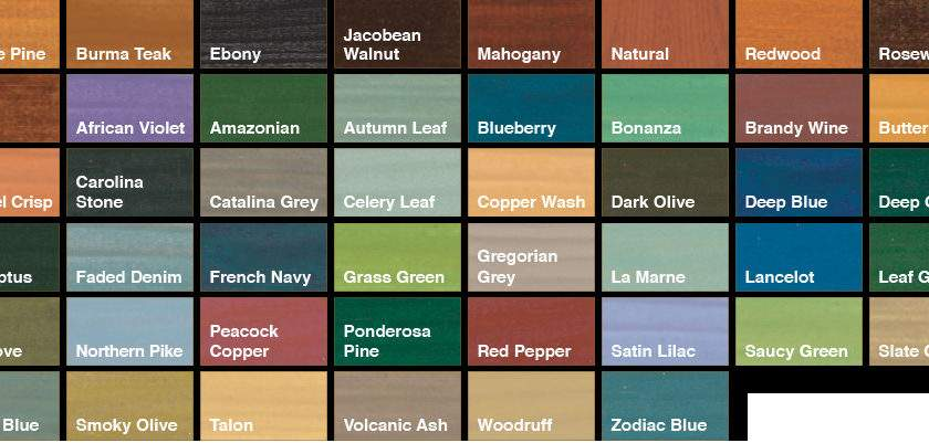 Exterior Wood Paint Colours Home Painting