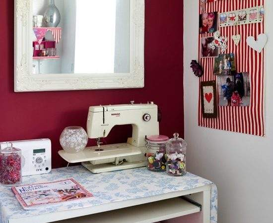 Fabric Noticeboard Home Office Ideas Really Work