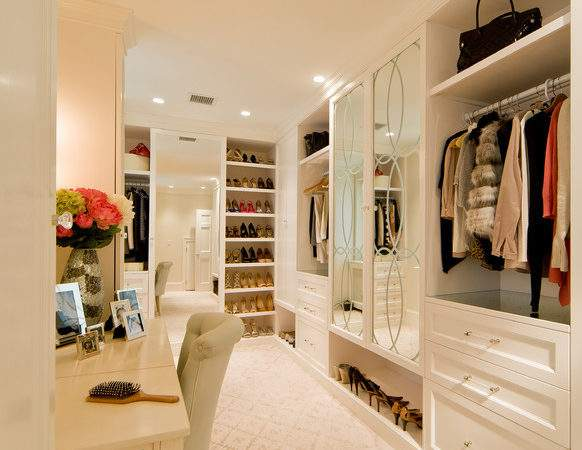 Fabulous Dressing Room Design Decor Ideas Style