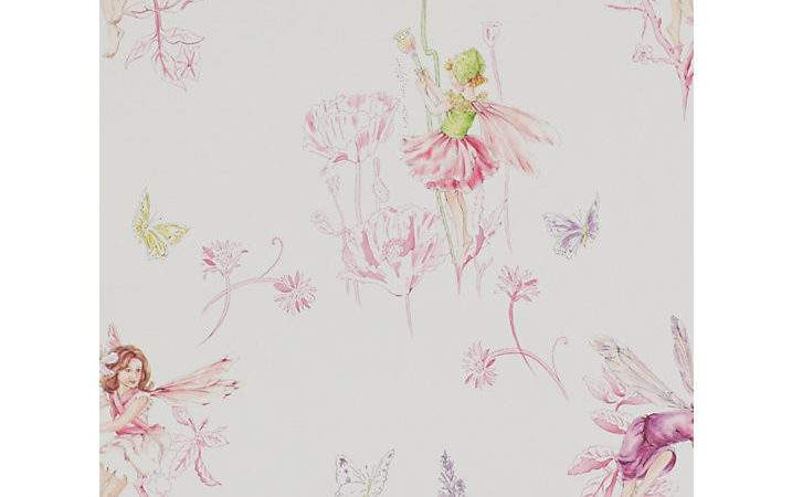Fairy Wall Decals Tktb
