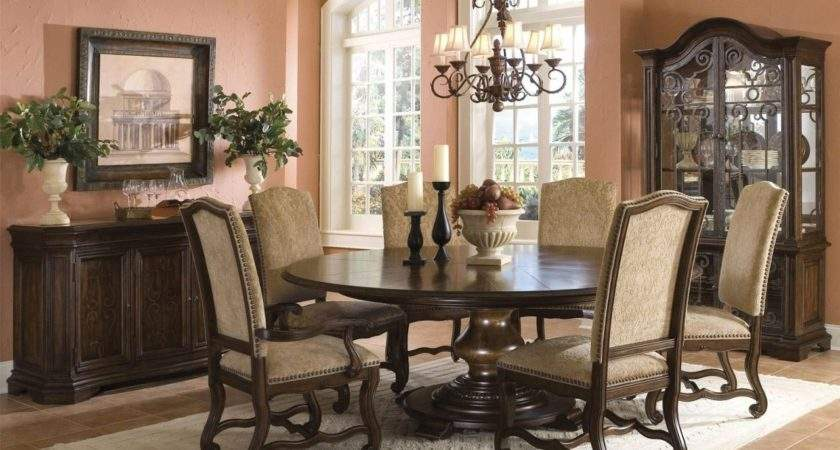 Fall Dining Room Table Decorating Ideas Decor