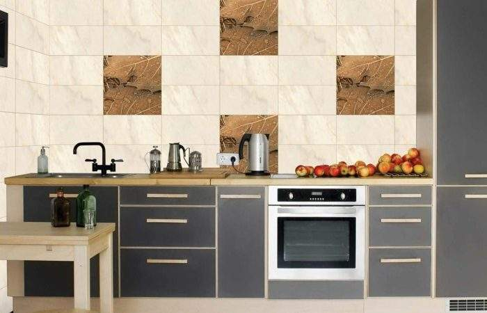 Fantastic Kitchen Backsplash Tile Design Trends