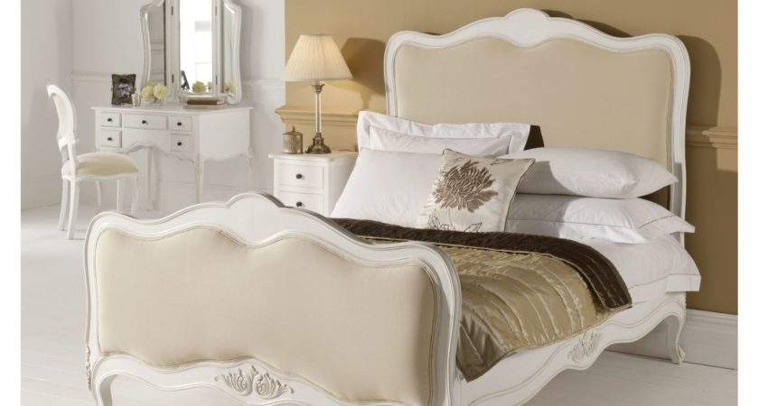 Fantastic Paris Antique French Bed Works Wonderfully