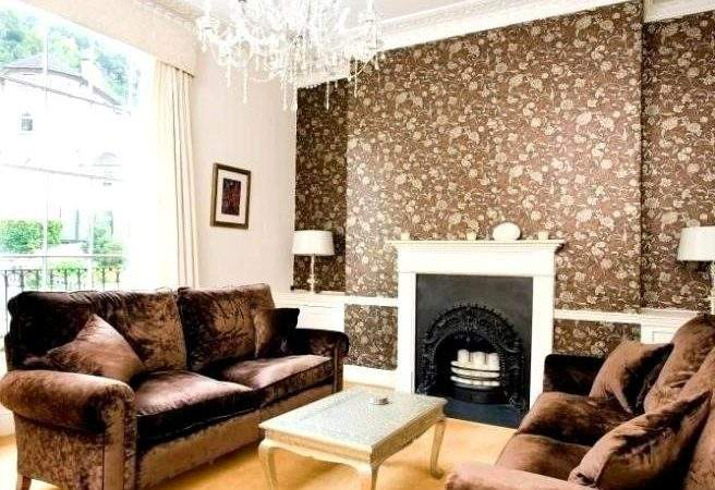Feature Wall Living Room Ideas Modern Home Design