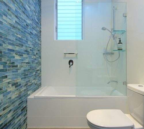 Feature Wall Tile Houzz