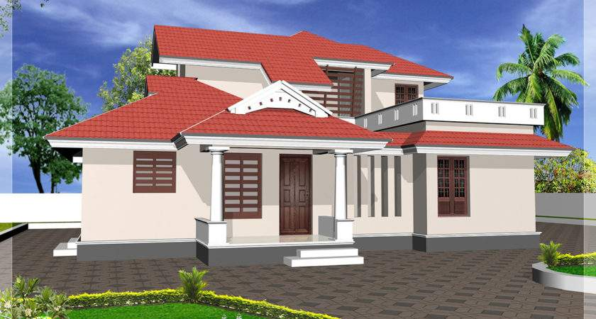 Feet Kerala Model Home Design House Plans