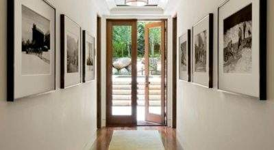 Few Ways Enhance Beauty Your Hallway