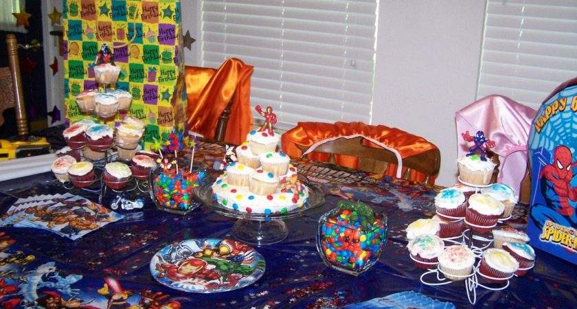 Find Right Kids Party Decorations Your Fest Home