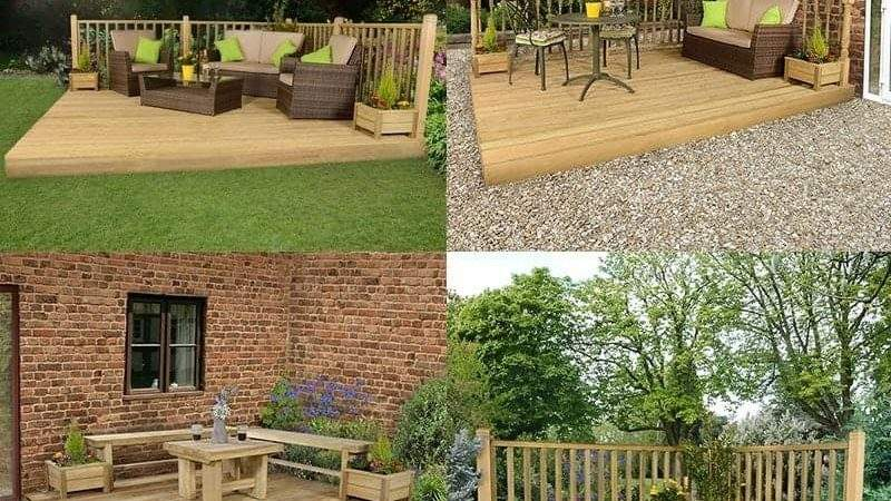 Find Your Perfect Garden Decking Our Top Five Buy