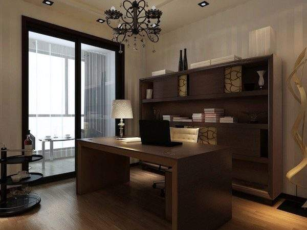 Finding Hidden Space Your Small Home Office