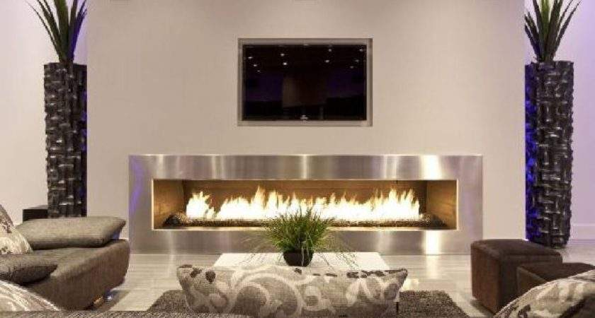 Fireplace Living Rooms Dream House Experience