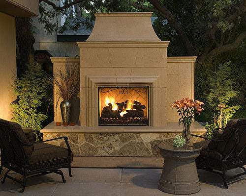 Fireplaces Wood Burners Ideas Home Design