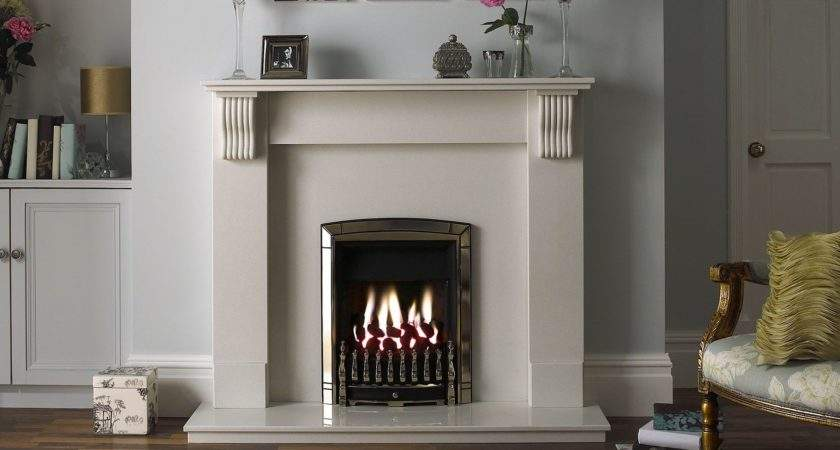Fires Surrounds Buying Guide Ideas Advice Diy